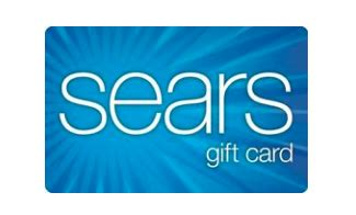Where Can I Use My Sears Gift Card - 15 off staples and sears gift cards points miles martinis