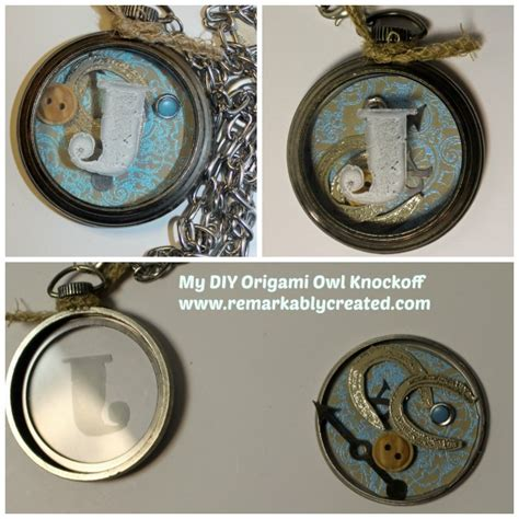 Origami Owl Clearance - stin up origami owl knockoff remarkable creations