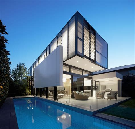 Modern Home Architecture gallery of the good house crone partners 3