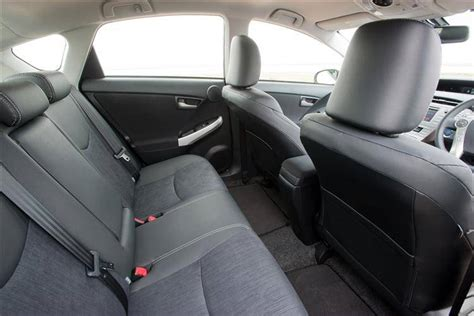 toyota prius leather seats uk toyota prius 2009 2016 used car review car review