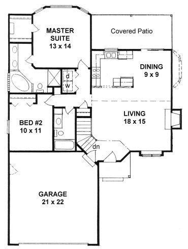 house behind house plans best 25 2 bedroom house plans ideas on pinterest 2 bedroom floor plans two bedroom