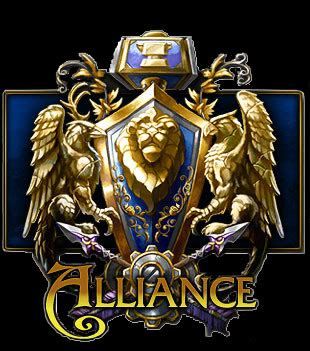 Kaos For The Alliance guild alliance kaos