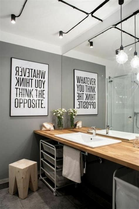 Bathroom Colors That Go With Brown by 1001 Ideas For Colors That Go With Gray Walls