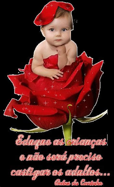 imagenes lindas con brillantina imagines de flores para mi bebe recados para facebook