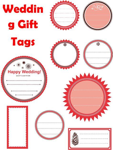 free printable gift tags in word christmas gift tags printable word