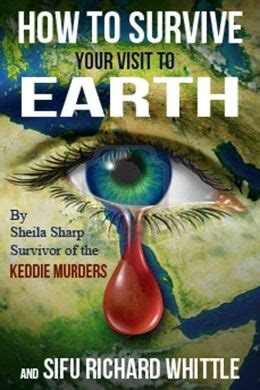 the of misdiagnosis surviving my s books how to survive your visit to earth by sharp