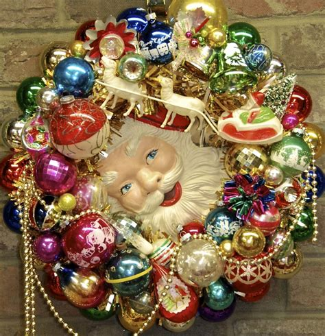 vintage christmas decorations 25 best ideas about vintage christmas ornaments on