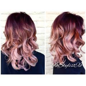 gold hair dye hair 1000 ideas about rose gold hair on pinterest rose gold