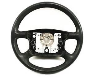 Steering Wheel For Mk4 Golf Black Rubber Steering Wheel Vw Passat B5 Jetta Golf Mk4