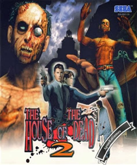 the house of the dead 2 full version the house of the dead 2 pc game download free full version