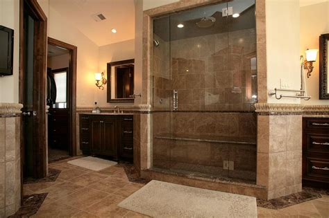 Master Bathroom Remodel Pictures by Bathroom Remodeling Homes Inc