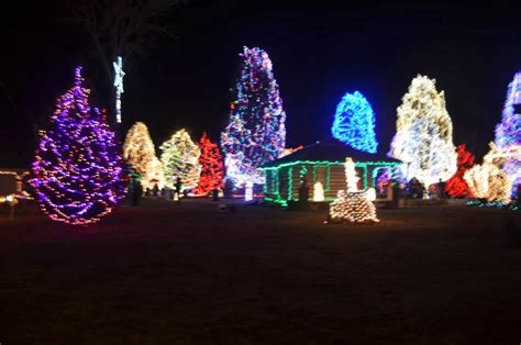 our little corner of the world casville christmas lights 2013