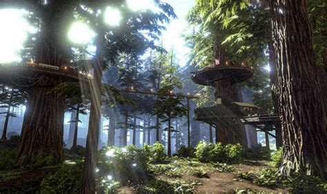 ARK Survival Evolved UPDATE: Wildcard talk PC Patch 243