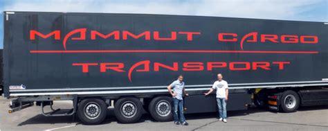 Filderstadt Motorrad by Unternehmen Mammut Cargo Transport Filderstadt Bei