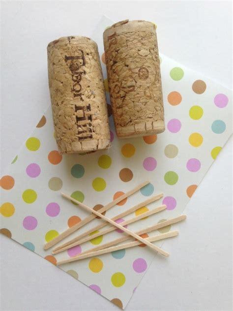 wine cork boat craft wine cork sailboat craft for kids