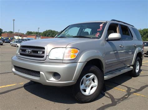 Used Toyota Sequoia For Sale In Cheapusedcars4sale Offers Used Car For Sale 2001