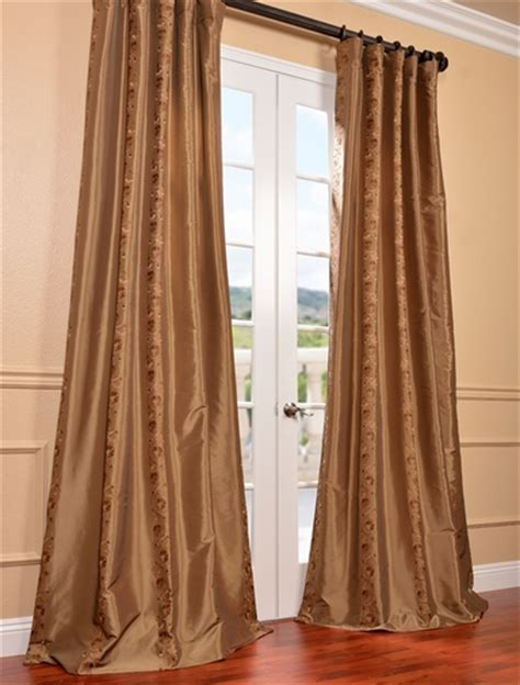 bronze curtain shop discount curtains drapes blackout curtains more
