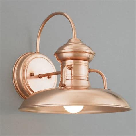 Barn Wall Sconce Barn Wall Sconce Hi Lite Manufacturing Co H Qs1511 Warehouse Shade Gooseneck Barn Wall Sconce