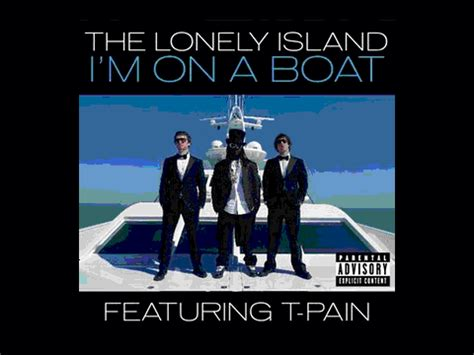 love boat theme remix the lonely island ft t pain i m on a boat anthem on scratch