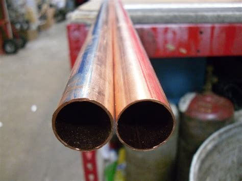 Copper L by Copper Piping Cbell