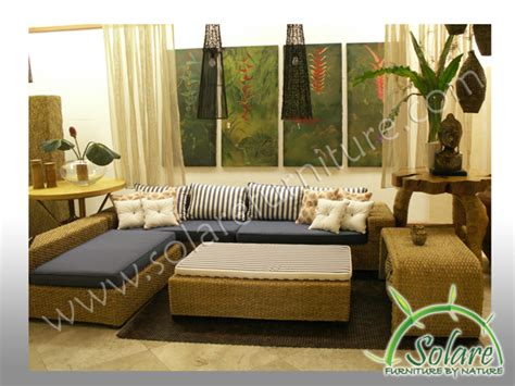 Solare Furniture Living Rooms Seagrass Atlantis Seagrass Living Room Furniture