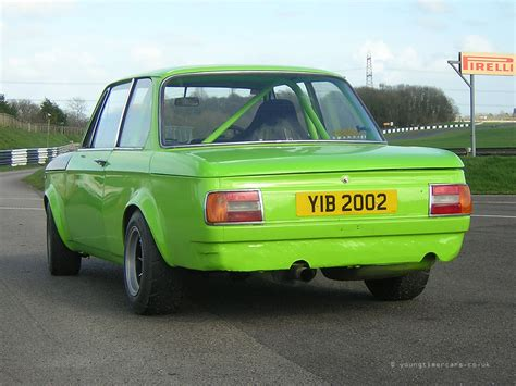 Bmw 2002 Race Car by 1975 Bmw 2002 Race Car Youngtimer Cars