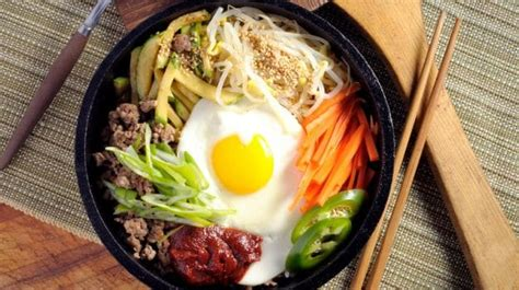 Popular In Korea 5 most popular korean food dishes beyond kimchi a