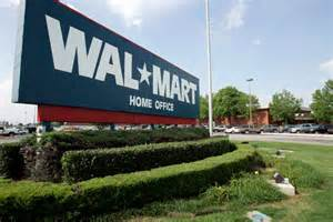 wal mart headquarters for redfish april 4 2010