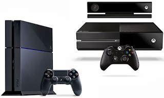 nuove console l impero delle tenebre playstation 4 vs x box one le