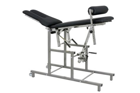 fitness bench angles chiropractic angle bench from atlas clinical chiropractic