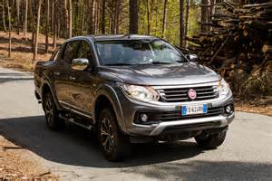 Fiat Up New Fiat Fullback Up Truck Price Specs On Sale