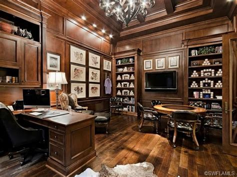 Traditional Small Home Office Ideas Traditional Home Office Baseball Collection Ideas For