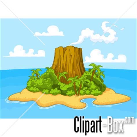 island clip tresure in box clipart clipart kid