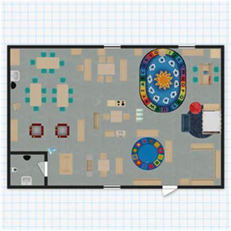pre k classroom floor plan classroom floorplanner