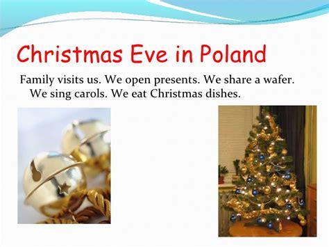 traditional christmas   years eve  poland bartek damian