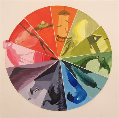 creative color wheel creative color wheels the new image color theory
