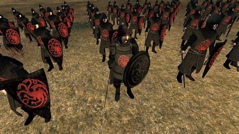 targaryen officer image  game  fire  ice mod