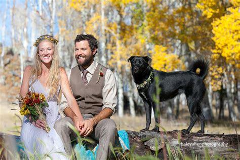 Aspen Mountain Wedding Photography Denver Colorado 013