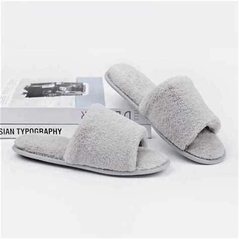 cloud slippers xiaomi mijia one cloud home slippers grey size 39 40