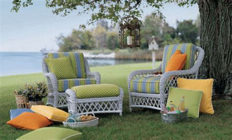 Upholstery Fabric For Outdoor Furniture by Patio Furniture Fabric Home Outdoor