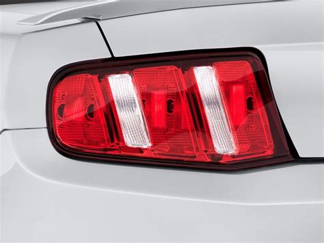 2011 mustang gt tail lights image 2012 ford mustang 2 door coupe gt premium tail
