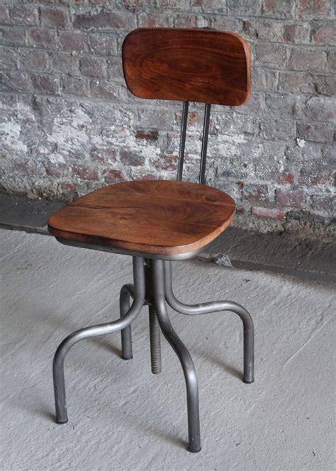chaise d architecte chaise d architecte industrielle