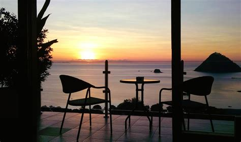 sunset hill hotel labuan bajo indonesia bookingcom