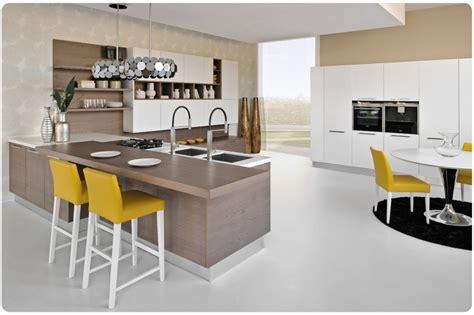 cucina moderna lube cucine moderne con isola lube