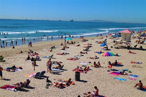 friendly beaches los angeles 5 must visit beaches in los angeles california the partytrail travel