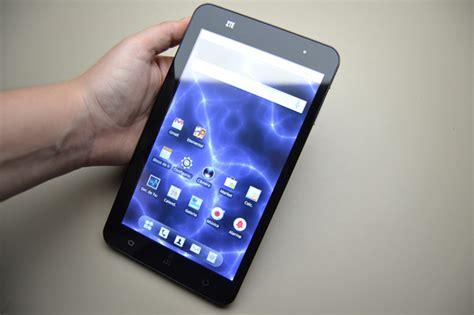 Tablet Zte V9 review zte v9 techtudo