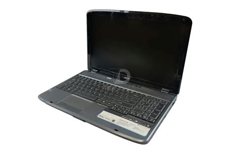 Hardisk Notebook Acer 320gb acer aspire 5735 laptop intel pentium t3200 2 0ghz 2gb ram