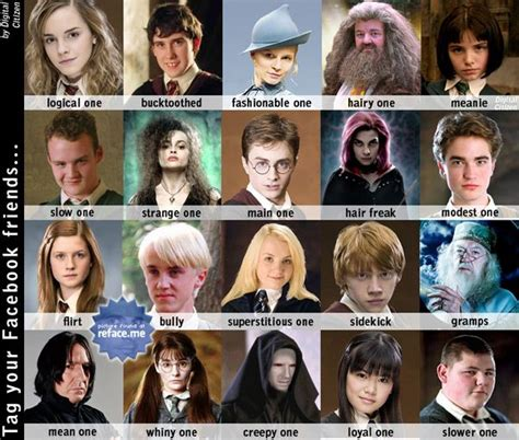 best harry potter characters list of favorite characters 15 best images about whatever on pinterest book quotes