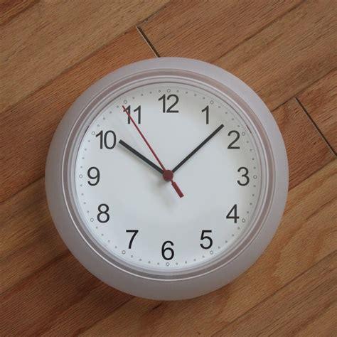 10 cool wall clocks clocks ikea clock ikea wall clock malaysia clock digital