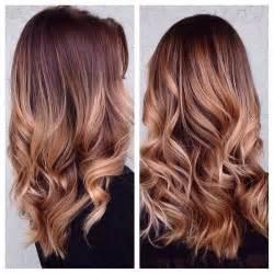 caramel colored highlights caramel highlights oh la la hair